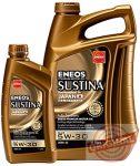 ENEOS Sustina 5W-30 - 4L
