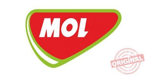 MOL Hykomol K 80W-140 10L