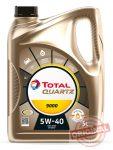 TOTAL QUARTZ 9000 5W40 - 5L