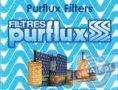 Renault Laguna II. 1.9 DCI (DPF részecskeszűrős) Purflux szűrőszett + ELF Solaris FE 5W-30 - 5L
