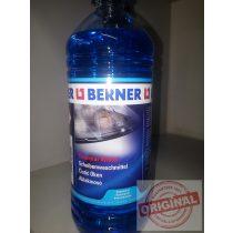 Berner téli szélvédőmosó koncentrátum - 1L