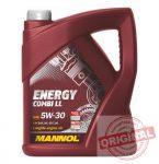MANNOL ENERGY COMBI LL 5W-30 - 5L