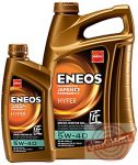 ENEOS Premium Hyper 5W-40 - 4L