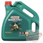CASTROL MAGNATEC DIESEL 5W-40 DPF - 4L