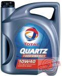 TOTAL QUARTZ 7000 ENERGY 10W40 - 4L