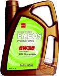 ENEOS Premium Ultra 0W-30 - 4L