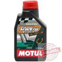 MOTUL Fork Oil Medium Factory Line 10W - 1L