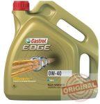 CASTROL EDGE TITANIUM FST 0W-40 - 4L