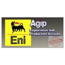 ENI (Agip) i-Sigma monograde  50 60L