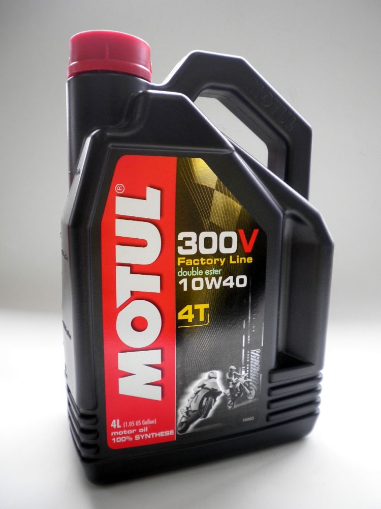 motul 300v 4t factory line 10w 40 4l olajmez. Black Bedroom Furniture Sets. Home Design Ideas