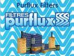 Peugeot 307 1.6 HDI Purflux szűrőszett (olajszűrő + légszűrő + pollenszűrő + olaj