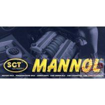 MANNOL MOTOR OIL SAE 50 (10 L)