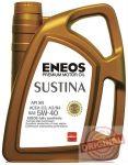 ENEOS Sustina 5W-40 - 4L
