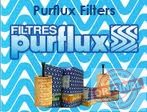 Renault Laguna II. 1.9 DCI (DPF nélküli) PURFLUX szűrőszett + ELF Evolution SXR 5w-40 5L