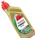 CASTROL POWER 1 RACING 4T 5W-40 - 1L