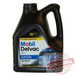 MOBIL DELVAC MX 15W-40 - 4L