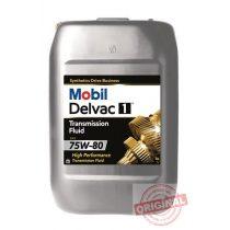 MOBIL DELVAC 1 TF 75W80 20L