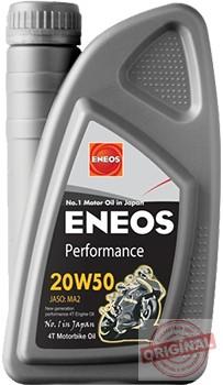 ENEOS Performance  20W-50-1L