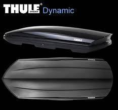 Thule Dynamic család