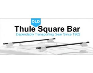 Thule SquareBar kereszttartó