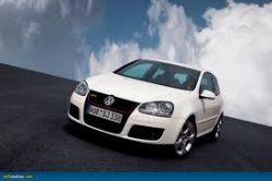 VW Golf V.