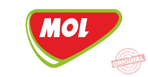 MOL Dynamic Gas Super 15W-40 180KG