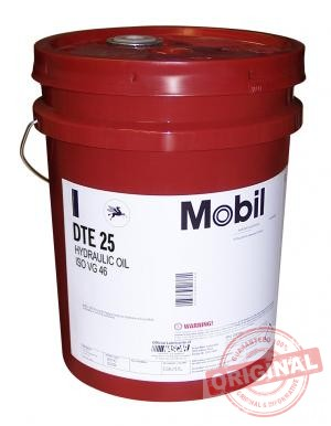 MOBIL DTE 25 - 20L