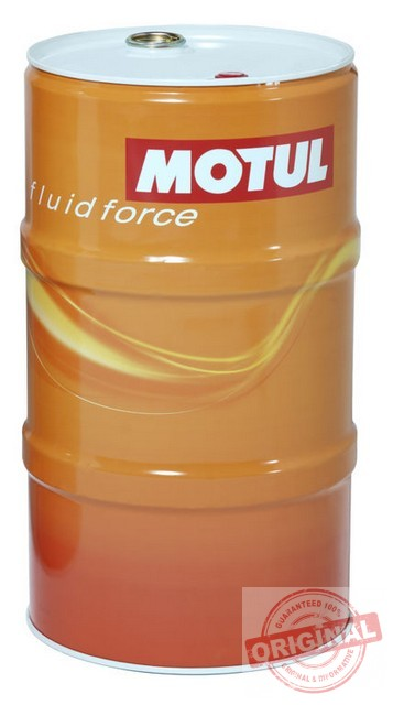 MOTUL 2100 POWER+ 10W-40 - 60L