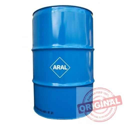 ARAL BLUE TRONIC 10W40 - 60L