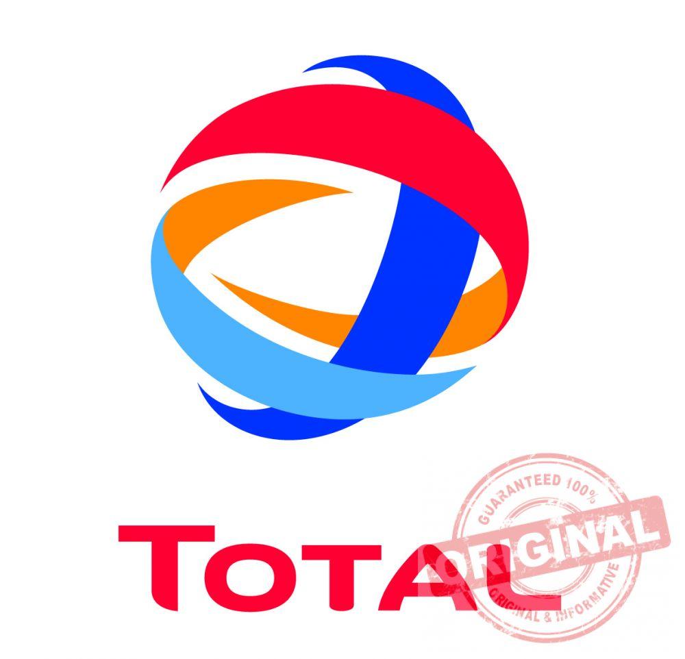 TOTAL CIRKAN RO 220 208 liter