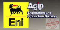 ENI (Agip) i-Sigma top 10W-40 20L