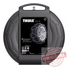 Thule/König CD-9 hólánc 9095