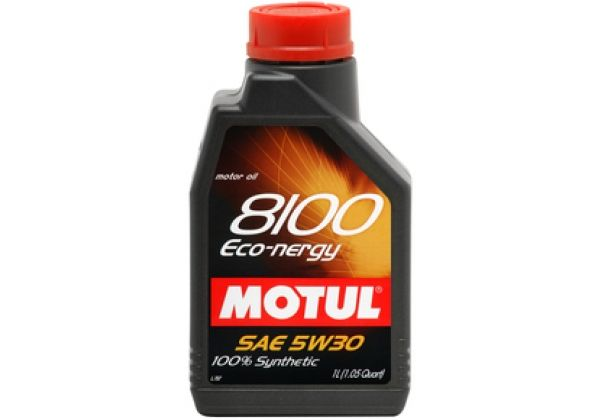 MOTUL 8100 ECO-NERGY 5W30 - 1L