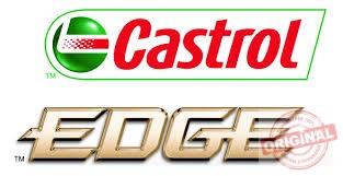 CASTROL EDGE TITANIUM FST 0W-40 - 1L