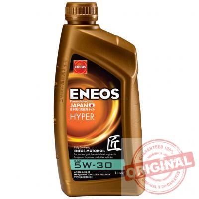 ENEOS Premium Hyper 5W-30 - 1L