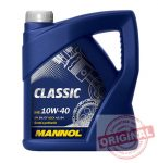 MANNOL CLASSIC 10W-40 - 4L