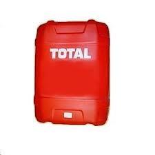 TOTAL RUBIA SX 10W - 20L
