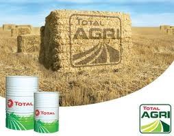 TOTAL MULTAGRI SUPER 10W30 - 208L