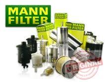 VW. Golf V. 1.6 FSI (115Le, 85KW) MANN Filter szűrőszett + MOBIL 1 ESP FORMULA 5W30 - 4L