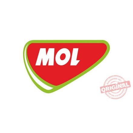 MOL Hykomol 80W 10L