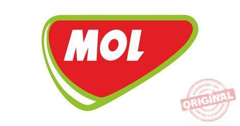 MOL Hykomol K 80W-140 180KG