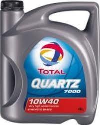 TOTAL QUARTZ 7000 10W40 - 4L
