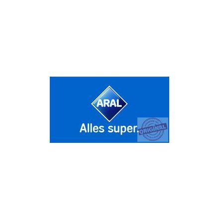 ARAL GETRIEBEÖL EP PLUS 80W90 - 208L