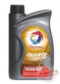 TOTAL QUARTZ RACING 10W50 - 5L