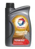 TOTAL QUARTZ RACING 10W50 - 1L
