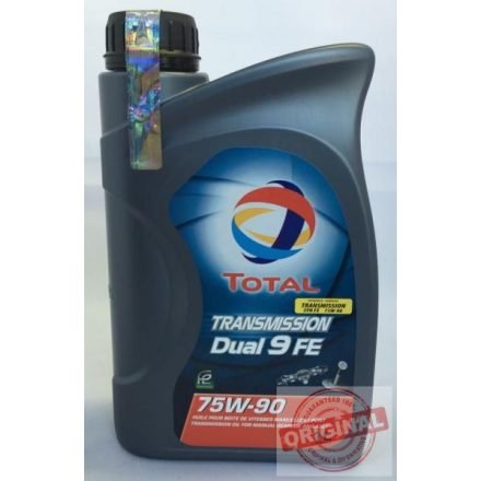 TOTAL TRANSMISSION DUAL 9 FE 75W-90 - 1L