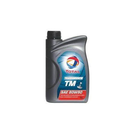 TOTAL TRANSMISSION AXLE 7 80W-90 - 1L