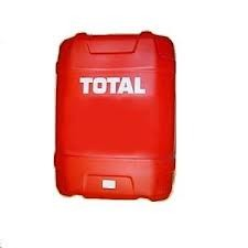 TOTAL RUBIA WORKS 1000 15W40 - 20L