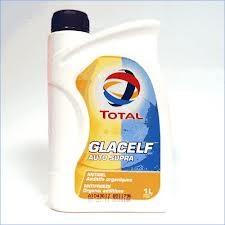 TOTAL GLACELF AUTO SUPRA  - 1L