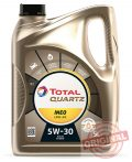 TOTAL QUARTZ INEO LONG LIFE 5W30 - 5L